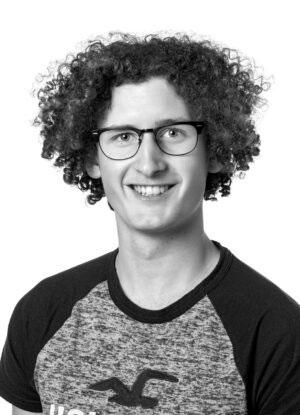 Dario Bieri, Tiermedizinischer Praxisassistent EFZ