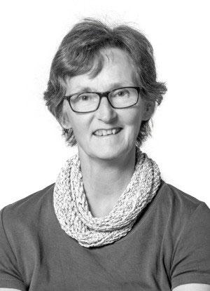 Erika Schneider, Tierärztin