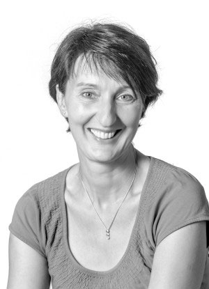 Marianne Bulk, Tierärztin und Leitung Kleintiere