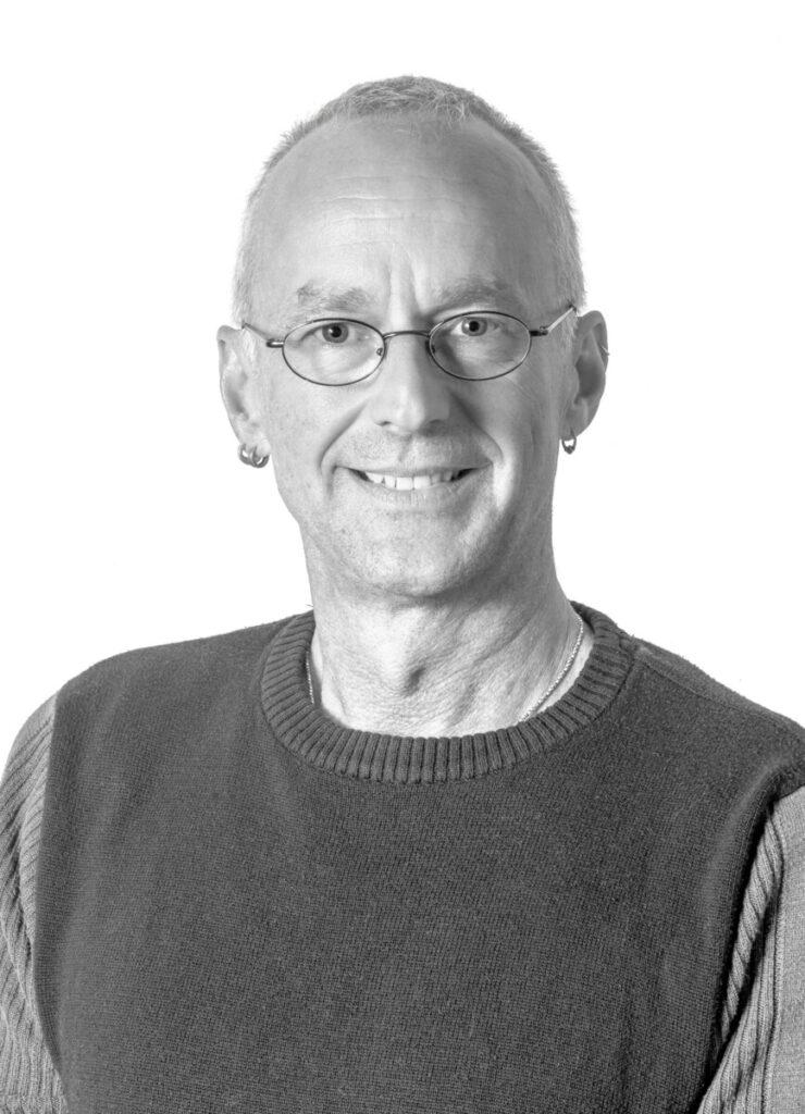 Nico Siegwart, Tierarzt und Praxisinhaber