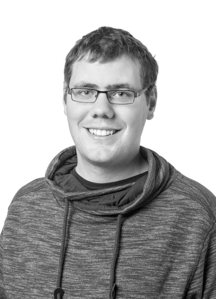 Philipp Kohler, Tierarzt